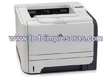 HP LaserJet Pd Driver