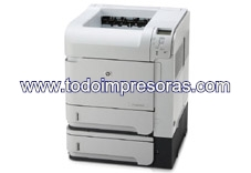 Impresora Hp Enterprise P4015