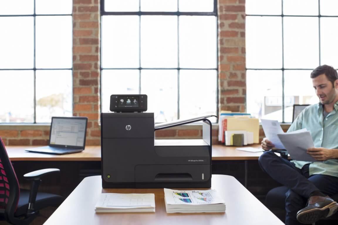gu a para comprar impresoras para oficina blog