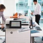 como mejorar la productividad de una empresa con las impresoras