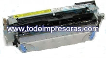 Kit Mantenimiento Hp 4100 C8058-67901