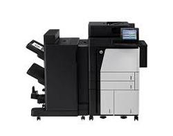Impresora M830 Mfp
