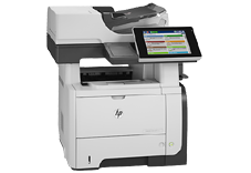 Impresora Hp M527 Mfp Hp Laserjet Enterprise M527 Mfp