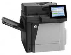 Impresora Hp M630 Mfp