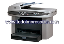 Impresora Hp Enterprise 3020 MFP