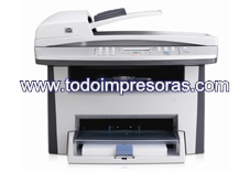 Impresora Hp Enterprise 3055 MFP