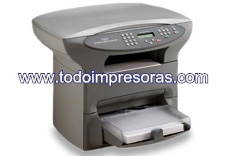 Impresora Hp Enterprise 3310 MFP