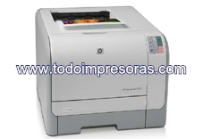 Impresora Hp Enterprise CP1025