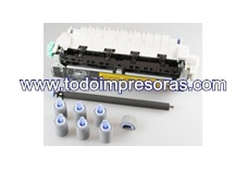 Kit Mantenimiento HP CP4025 CC493-67912