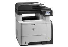 Impresora Hp Enterprise M521