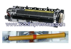 Kit Mantenimiento Hp M601 CF065A