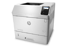 Impresora Hp Enterprise M604
