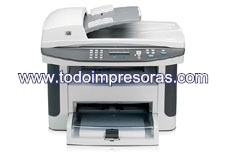 Impresora Hp Enterprise M1522 MFP