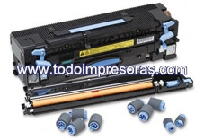 Kit Mantenimiento HP M9059 MFP C9153A C9153-67907