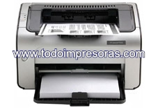 Impresora Hp Enterprise P1008