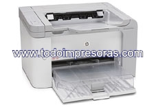 Impresora Hp Enterprise P1566