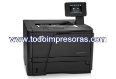 Impresora Hp Enterprise M401