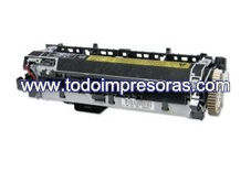 Kit Mantenimiento HP M1536 MFP RM1-7577