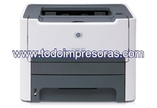 Impresora Hp Enterprise 1320