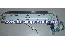 Kit Mantenimiento HP 1600 RM1-1821