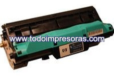 Kit Mantenimiento HP 2550 RG5-7573