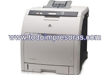 Impresora Hp Enterprise 3800