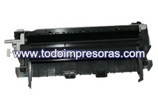 Kit Mantenimiento Hp P1007 RM1-4008
