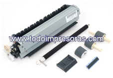 Kit Mantenimiento HP P2035 RM1-6406