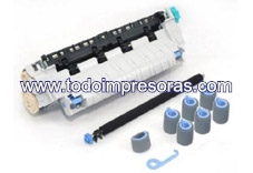 Kit Mantenimiento Hp P4014 CB389A