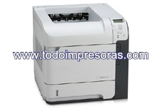 Impresora Hp Enterprise P4014