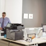 impresora para pyme
