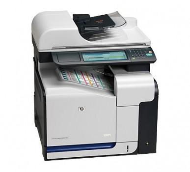 impresoras con pantalla tactil
