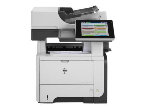 impresora hp laserjet enterprise m525
