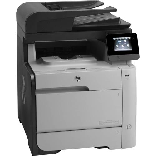 impresora hp pro m476 mfp