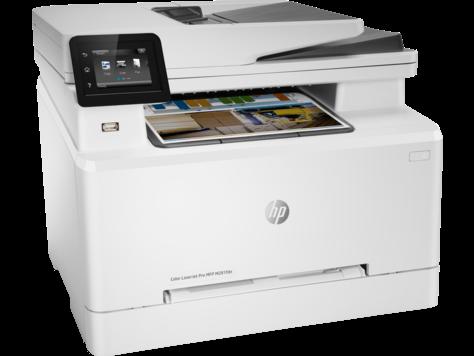 impresora hp pro m281