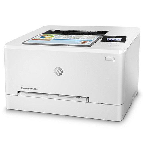 impresora hp m254