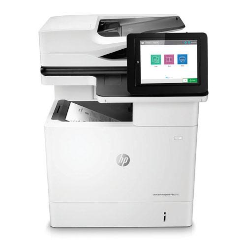 impresora hp e67550dh