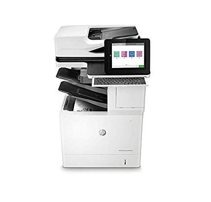 impresora hp e62565