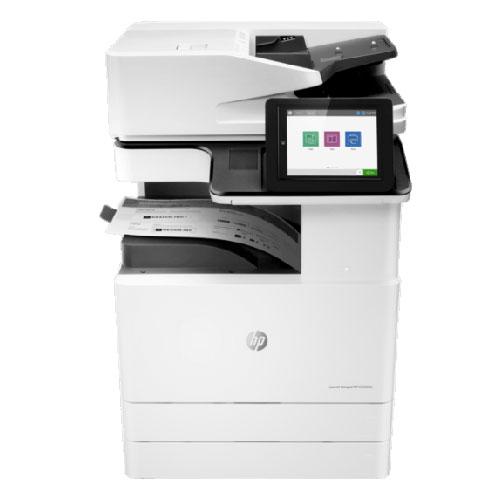 impresora hp E82560