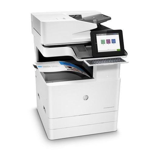 impresora hp E87650