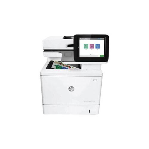impresora hp e57540
