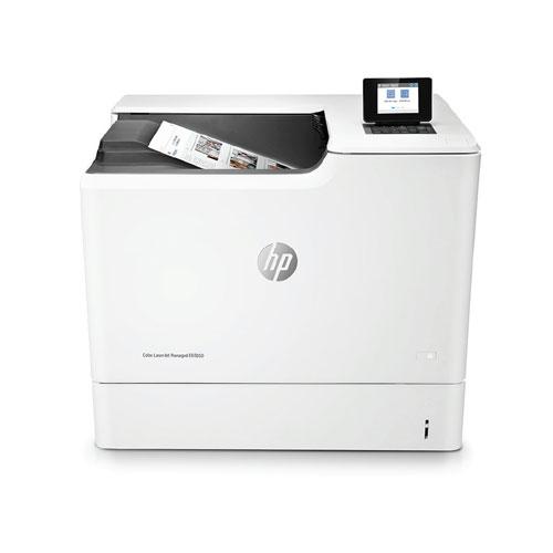 impresora hp e65060dn