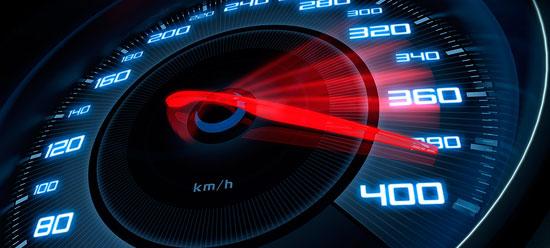 velocidad de impresion