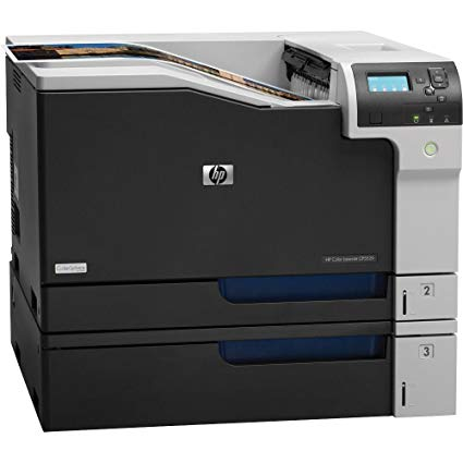 impresora hp laser color a3