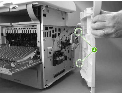 como cambiar fusor rm1-3761
