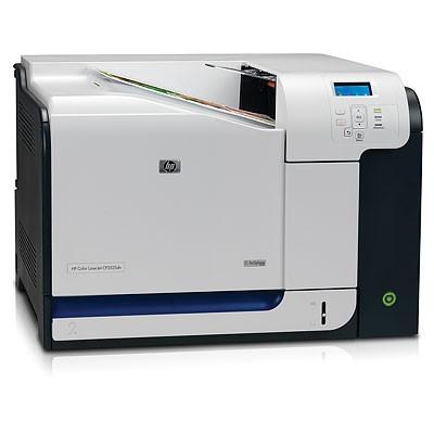 impresoras energy star hp cp3525