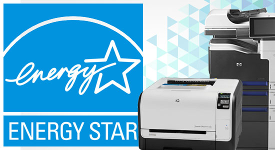 impresoras hp energy star