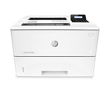 impresora hp smart m501dn