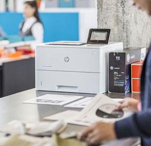caracteristicas impresora para oficina