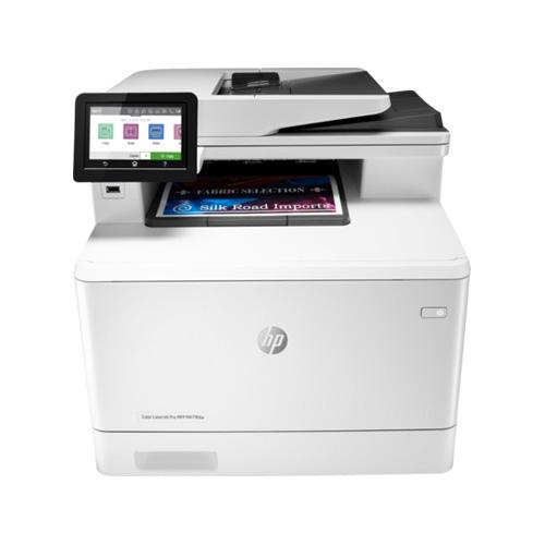 impresora hp m479